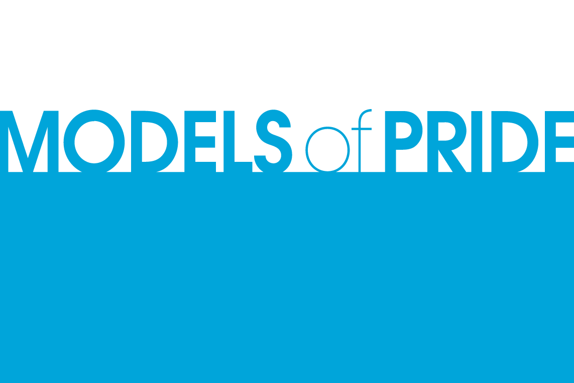 Models of Pride Cover Image