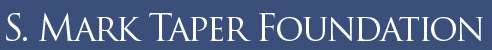 S. Mark Taper Foundations Logo