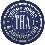 Terry Hines Associates Logo
