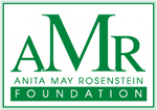 Sponsor Anita may Rosenstein Foundation