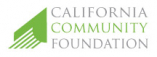 Sponsor  California Community Foundation